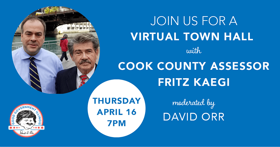 RSVP-Announcement-for-Good-Government-Illinois-Virtual-Town-Hall-Cook-County-Assessor